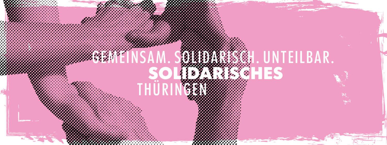 Solidarisches Thüringen